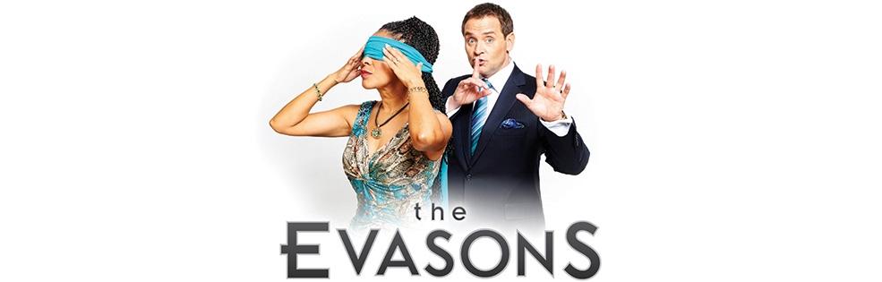 Image of Mentalist Duo - The Evasons