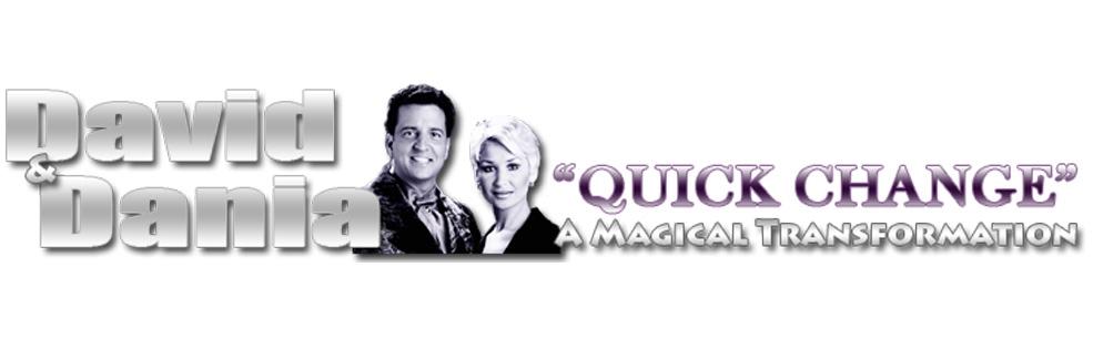 Image of David and Dania - Quick Change