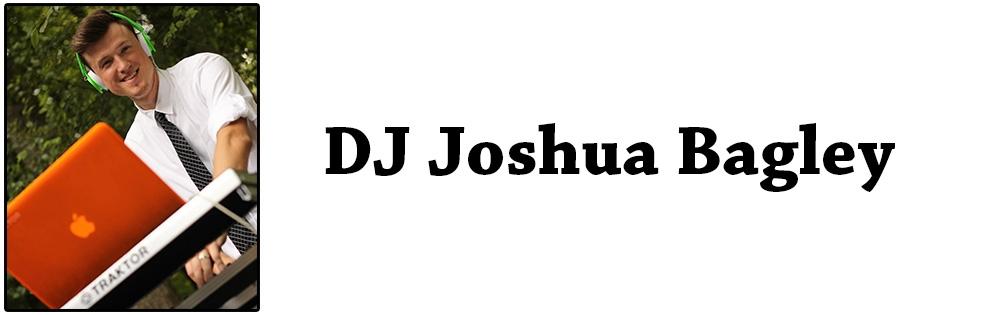 Image of DJ Joshua Bagley