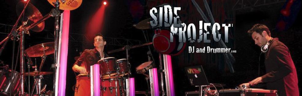 Image of Focus 3D - DJ & Drums