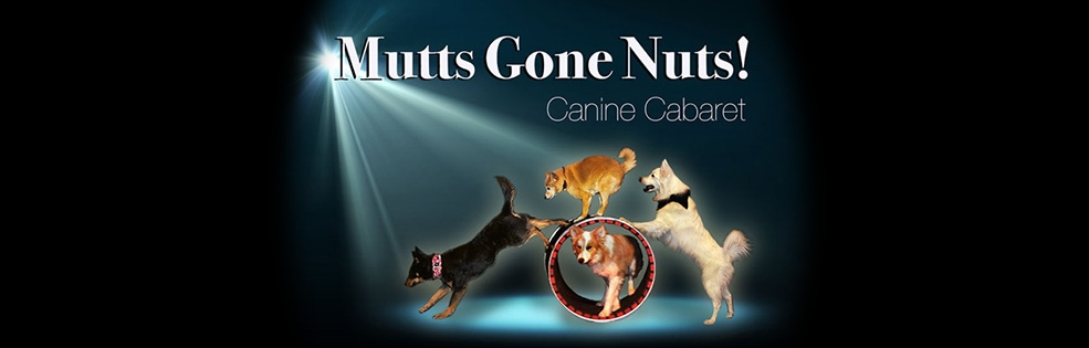 Image of Mutts Gone Nuts
