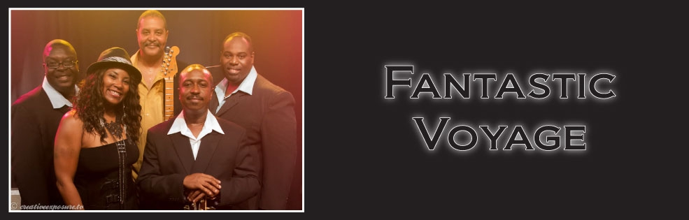 Image of Fantastic Voyage Band