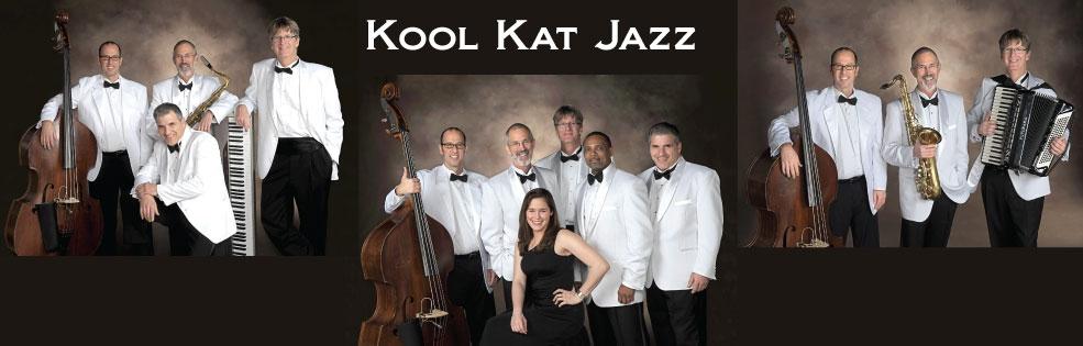 Image of Kool Kat Jazz