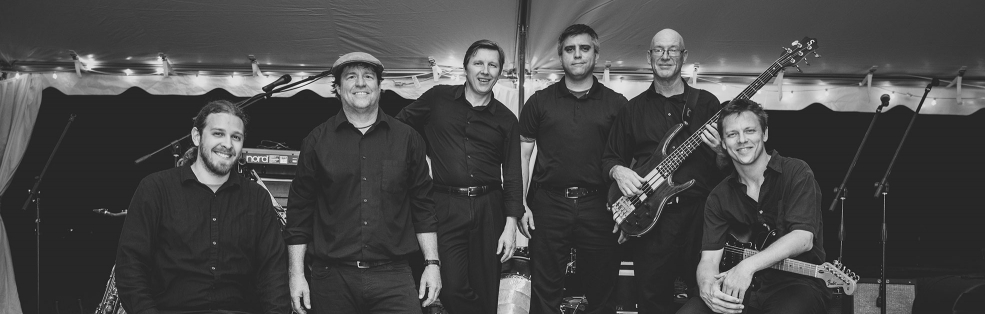 Image of Travis Allison Band