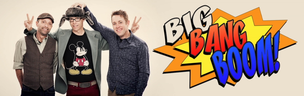 Image of Big Bang Boom
